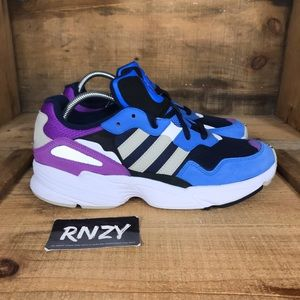 NEW Adidas Yung 96 True Blue
